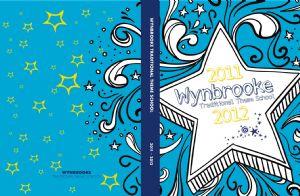 Wynbrooke Elementary School 2012 Yearbook